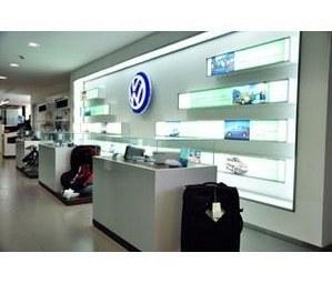 北京凯威富檑汽车销售服务有限公司