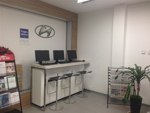 内蒙古庞大明祥汽车销售服务有限责任公司