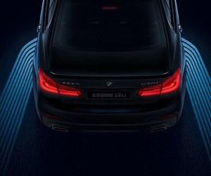 全新BMW 5系预赏会就在6月10日