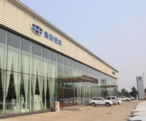 吉林省双程汽车销售服务有限公司