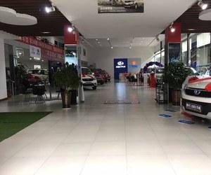 贵州三合通汽车销售有限公司