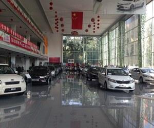 吉林同泽汽车销售服务有限公司