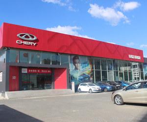 吉林瑞宏汽车销售服务有限公司