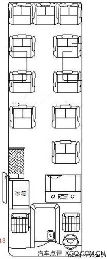 考斯特平面设计图