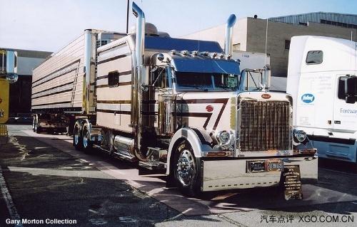 美国擎天柱卡车多少钱