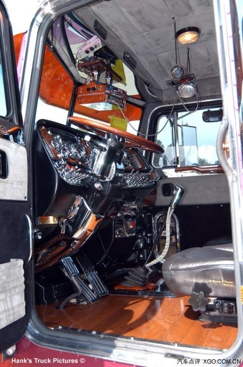 彼得皮尔特389价格 擎天柱卡车报价啊