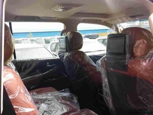 15款雷克萨斯凌志lx570,中东版汽油车高清图片