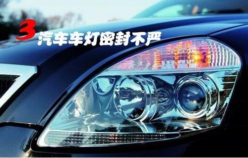 汽车维修六个常见故障经典案例分析