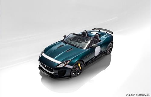 捷豹最具标志性的、三次卫冕勒芒24小时耐力赛的车型d-type,高清图片