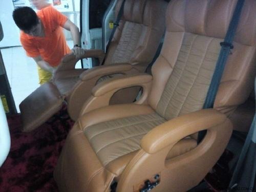 飞机座椅配套商