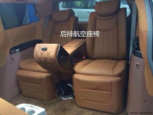丰田塞纳改装款 丰田塞纳精品降价 贴心促销天津港秒杀高清图片