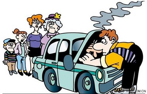 燃油泵及控制电路故障如果燃油泵或控制电路出现