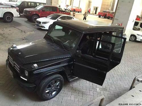 本车报价: 车型(天津报价) 颜色 售价 价格变化 备注 奔驰g350柴油