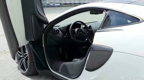 2017款迈凯伦570GT全国仅此一辆欲购从速
