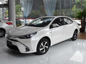 荆州恒广汽车销售有限公司-雷凌优惠高达1.5万